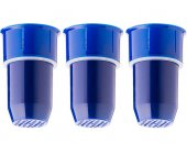 3 x Digilex PS-DS/WF Replacement Water Purifier Filters PW-DS3