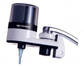 Instapure F2 Essentials Faucet Mount Water Filter White