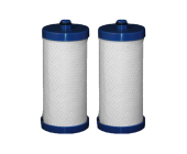 2 x Westinghouse Electrolux Filter WFCB RC-100 WF1CB Generic