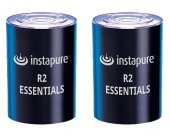 2 x Instapure R2 R2C R2CB Waterpik Replacement Water Filter USA