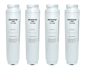 4 x Bosch 644845 UltraClarity Fridge Water Filters 9000-077104