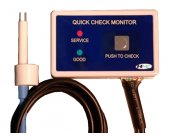 HM Digital Quick Check TDS & Conductivity Monitor QC-1