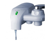 Instapure F8 Ultra USA On Tap Faucet Filtration System White