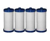 4 x Westinghouse Electrolux Filter WFCB RC-100 WF1CB Generic