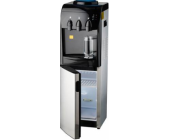 Aquaport AQP-3TAP-SS Water Cooler Platinum Hot/Cold/Room/Fridge