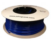 "John Guest 3/8"" Tubing High Pressure Blue 152 Metres (Roll)"