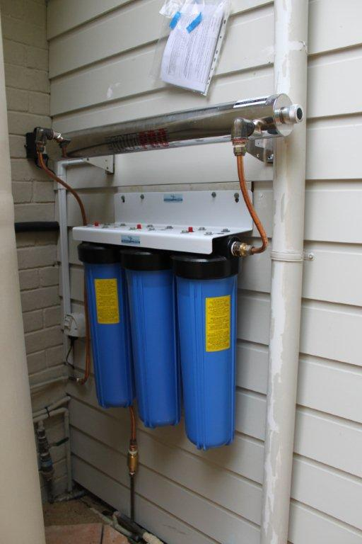 On Site Installation Amp Service Water Filters New Zealand